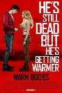Warm Bodies poster